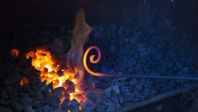 Qu'est-ce que le courant thermique en physique ?