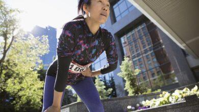 Qu'est-ce qui rend le marathon si difficile ?