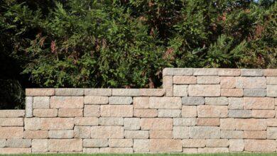Qu'est-ce qu'un mur de soutènement ?