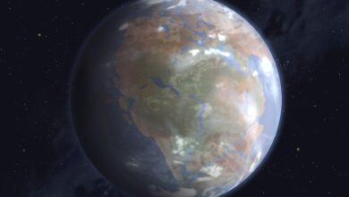 Qu'est-ce qu'un supercontinent ?