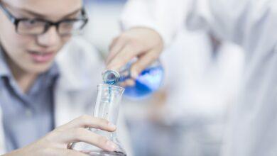 Qu'est-ce qu'une réaction de second ordre en chimie ?