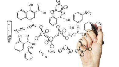 Questions sur les tests pratiques des formules chimiques
