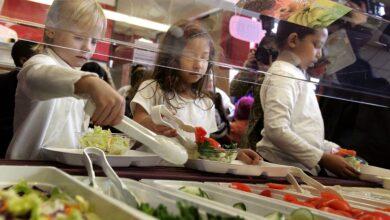 Recommandations en matière de régime alimentaire et de nutrition pour les enfants 1