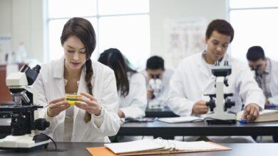 Règles de sécurité des laboratoires de chimie