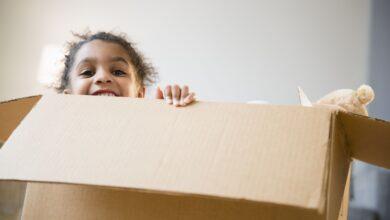 Règles et considérations relatives au transfert de la garde des enfants