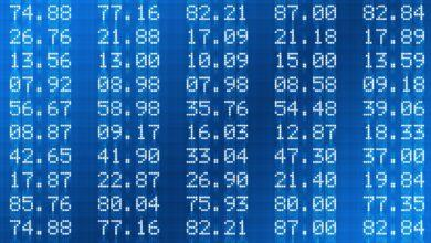 Règles simples pour arrondir correctement les chiffres