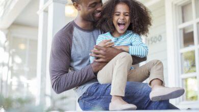 Renforcer les relations père-fille