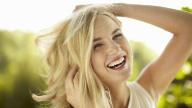 Rester heureux quand la vie est stressante