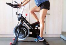 Revue du cycle intérieur du Master GS BLADEZ : Un vélo robuste qui tourne