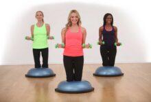 Revue du programme de fitness en ligne FitnessGlo