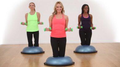Photo de Revue du programme de fitness en ligne FitnessGlo