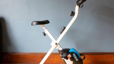 Revue du vélo droit pliable ProGear 225 : Cycle compact