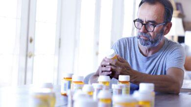 Risques liés à la prise d'un trop grand nombre de médicaments