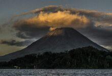 Roches ignées volcaniques et extrusives