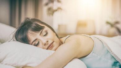 S'engager à dormir peut changer votre vie - Découvrez-le par vous-même