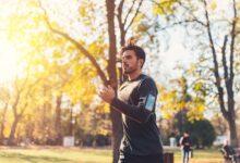 S'entraîner à marcher un marathon