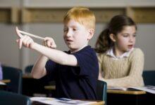 Signes avant-coureurs d'un comportement normal et anormal de l'enfant