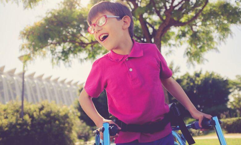 S'occuper d'un enfant atteint de spina-bifida