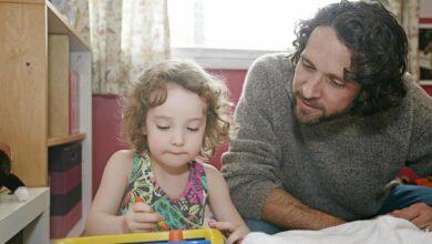 Stimuler les enfants surdoués et les enfants d'âge préscolaire à la maison