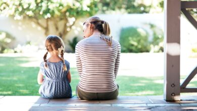 Stratégies disciplinaires qui aident les enfants à faire face au divorce