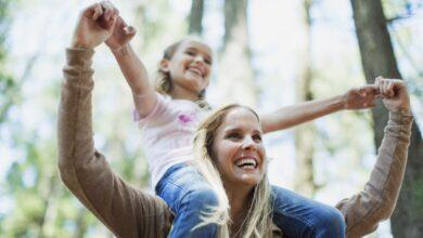 Stress et risques de dépression chez les parents