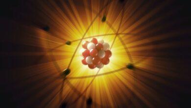 Structure atomique de base et théorie atomique