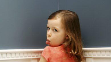 Symptômes des troubles du comportement courants chez les enfants