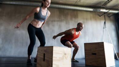Termes de la formation CrossFit à connaître avant de partir
