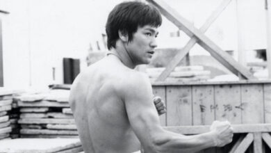 Photo de Top 70 des citations de Bruce Lee