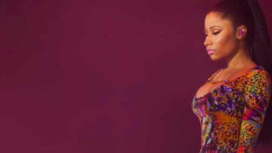 Photo de Top 70 des citations de Nicki Minaj