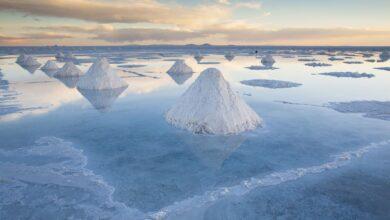 Tout sur le sel : le minéral le plus intime