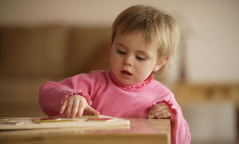 Traits et caractéristiques uniques des enfants doués