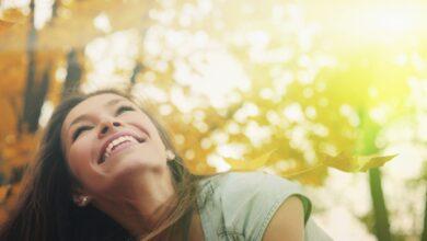 Trouver le bonheur et soulager le stress