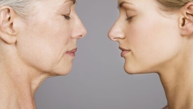 Types de vieillissement, causes et prévention