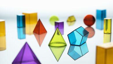 Un aperçu détaillé des termes et formules de géométrie