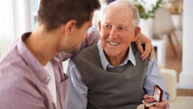 Un regard sur la théorie des hormones du vieillissement