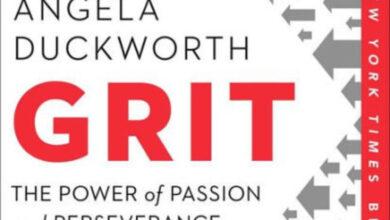 Photo de Une critique de livre de «Grit» par Angela Duckworth – Owlcation