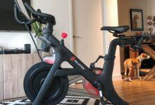 Une expérience cycliste exclusive, à la manière d'un studio