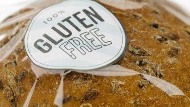 Une histoire de pain sans gluten