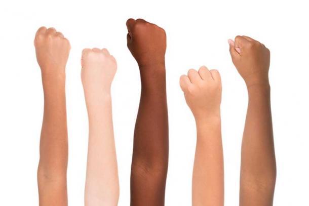 La couleur de la peau. (Luis Louro / Adobe)