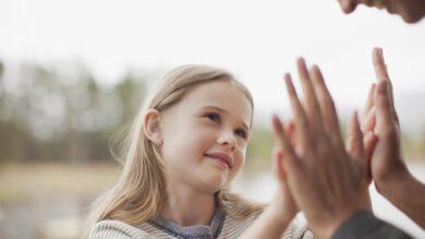 Utiliser les éloges pour encourager les bons comportements