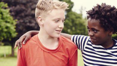 Utilisez la restitution pour discipliner votre enfant