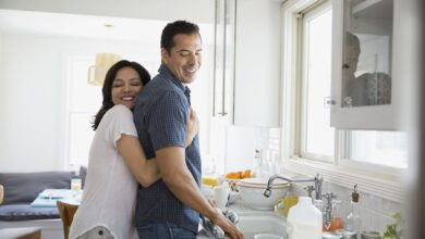 Voici comment faire en sorte que votre femme se sente spéciale