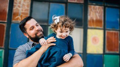 Votre style parental peut-il affecter la santé de votre enfant ?