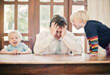 13 choses que les parents mentalement forts ne font pas