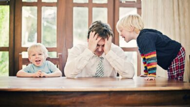 13 choses que les parents mentalement forts ne font pas