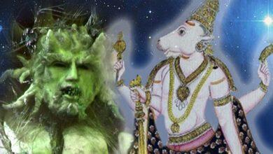 Photo de De l'homme vert au fils de taureau, le culte universel du taureau shaivite – Première partie