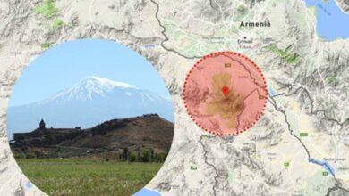 Photo de Les «nouvelles preuves» prouvent-elles que l'arche de Noé est enterrée sur une montagne turque ?