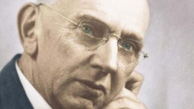Photo de Edgar Cayce, Six-fingered Giants and the Supernatural Creation Gods of Atlantis : Part 1