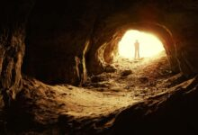 John Brewer discovered the Brewer Cave in the 1950's. Source: andreiuc88 / Adobe Stock.